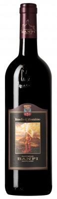Banfi Brunello di Montalcino wine