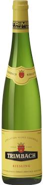 Trimbach Riesling wine