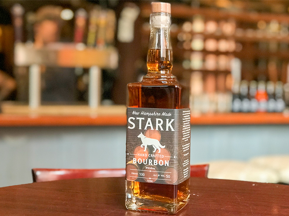 Stark Brewing Company and Distillery Central NH