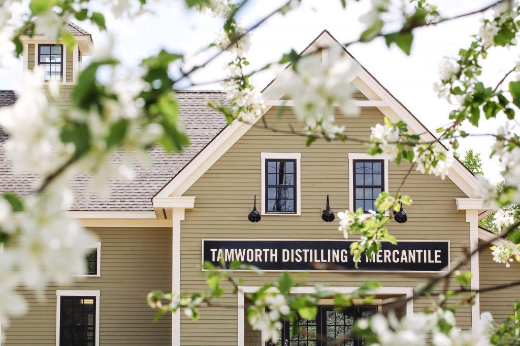 Tamworth Distilling Lakes Region