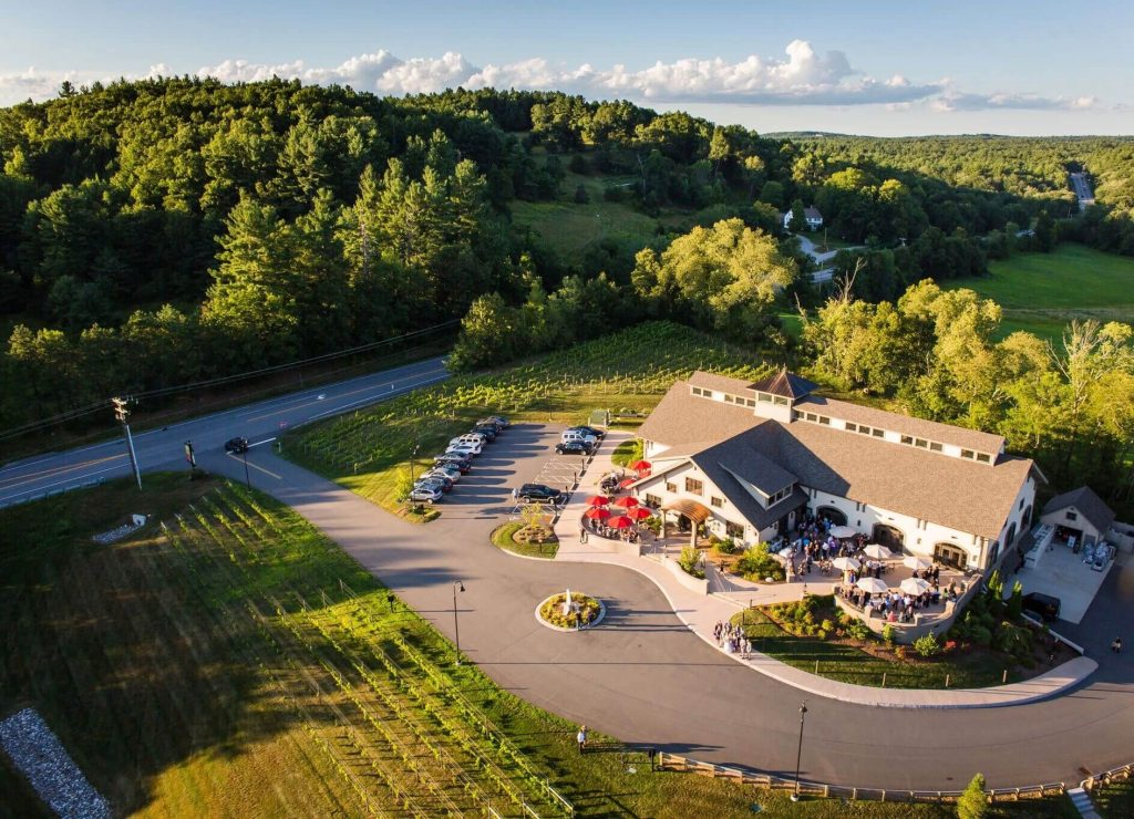 LaBelle Winery Central NH