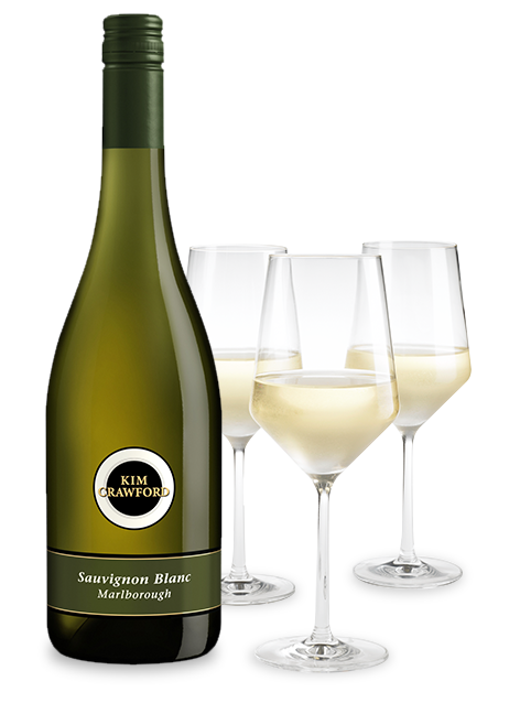 Kim Crawford Sauvignon Blanc wine
