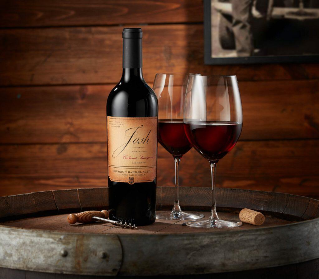 Josh Cabernet Sauvignon Wine
