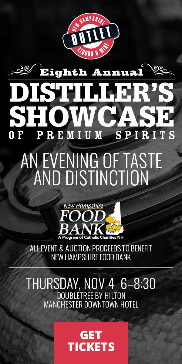 Distiller's Showcase of Premium Spirits 2021 - An Evening of Distinction - Event Details - Thursday, Nov. 4th, 2021 6 - 8:30 pm